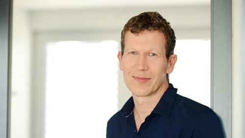 Markus Dübbert